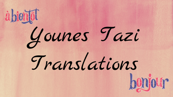technical French translation