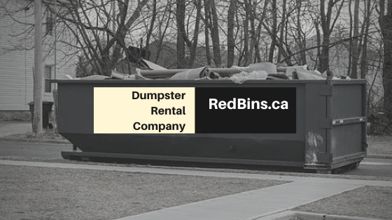 Affordable Dumpster Rentals