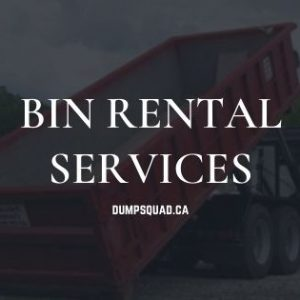 bins for your home or business